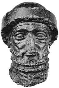 hammurabi photo
