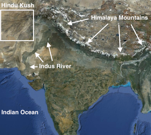 what geographic features influenced the development of china s civilization How did geographic conditions influence the development of  geographic conditions helped influenced the development of  other geographic features.