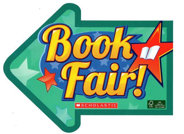 Scholastic Book Fair Decoder Ring Book
