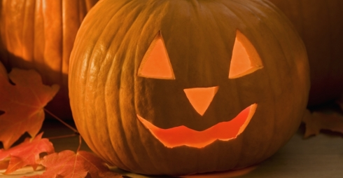 Jack O'Lantern (Photo from History Channel)