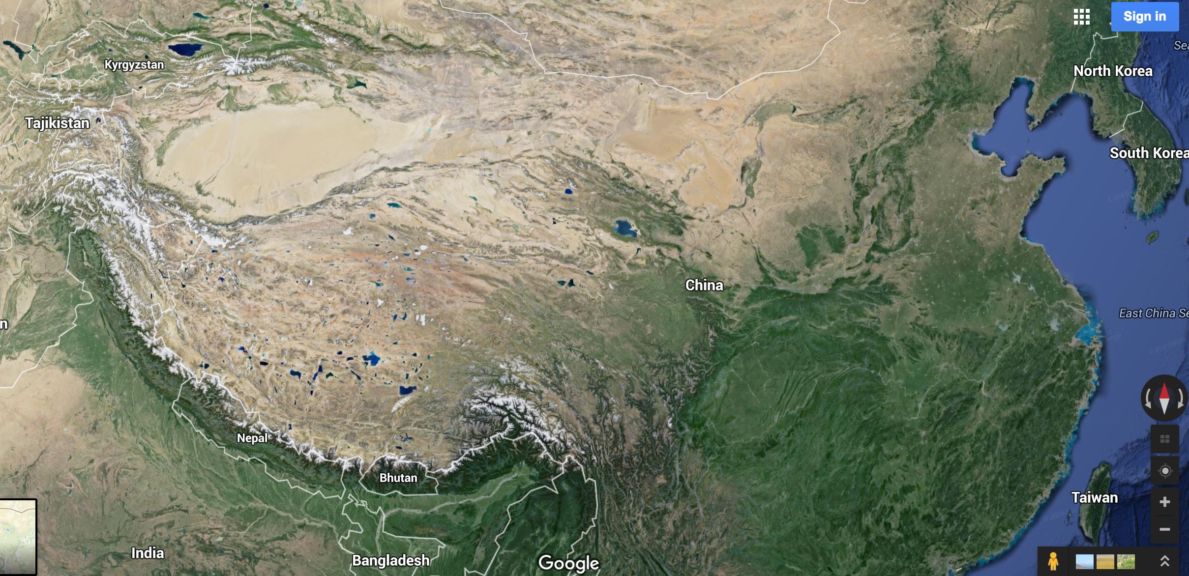China screenshot